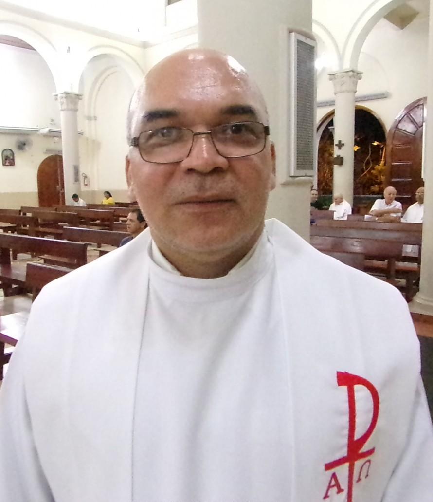 Pe. Antonio José