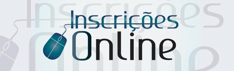 Inscrições Online